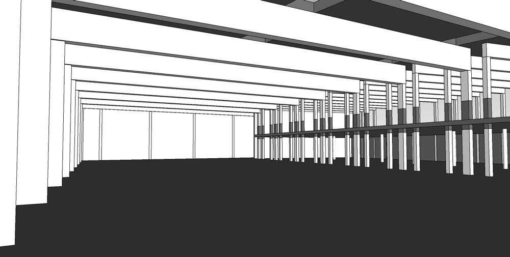 Kocher minder architekten projekte boe for Statik gelenk
